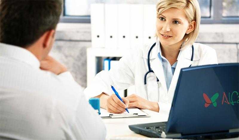 Medicina muncii Alfa Medical