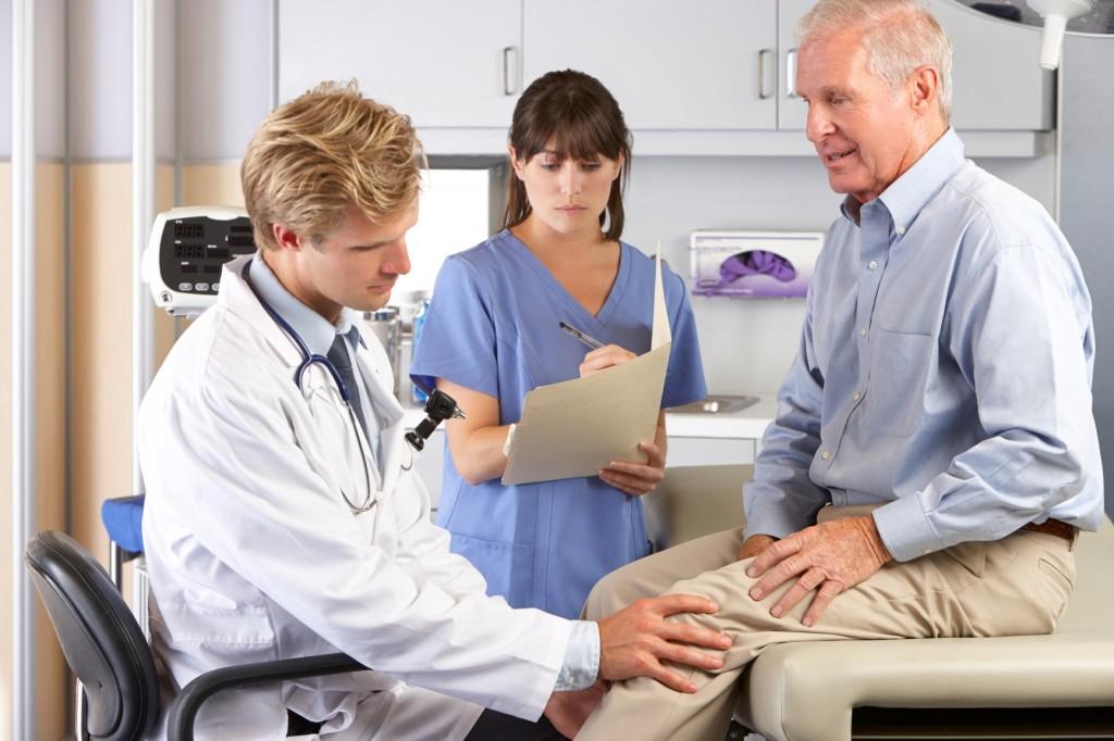 Ortopedie-traumatologie